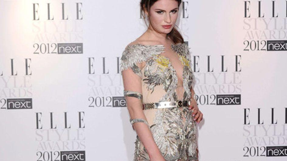 Elle Style Awards 2012 - The Dresses