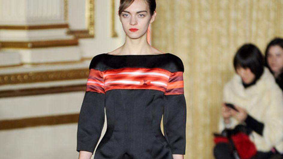 Thakoon New York Fashion Week autunno/inverno 2012/2013