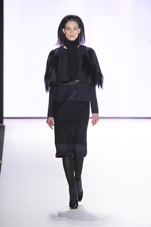 Carolina Herrera autunno/inverno 2012/2013