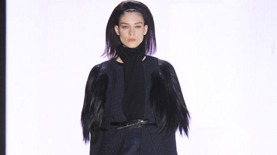 Carolina Herrera New York Fashion Week autunno/inverno 2012/2013