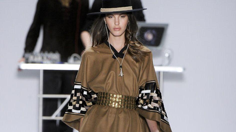Carlos Miele auf der New York Fashion Week H/W 2012/13