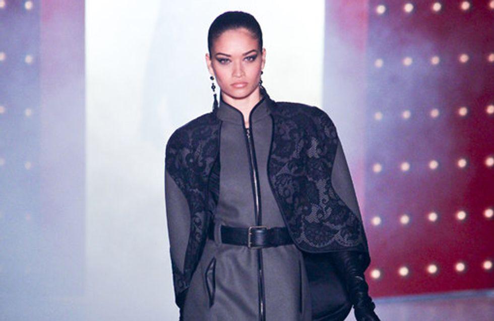 Jason Wu -  New York Fashion Week Otoño Invierno 2012