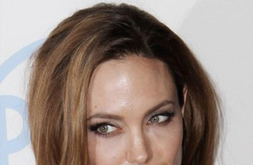 Angelina Jolie, foto di Angelina Jolie