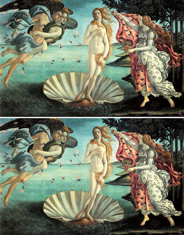 Anna Utopia Giordano e il progetto Venus