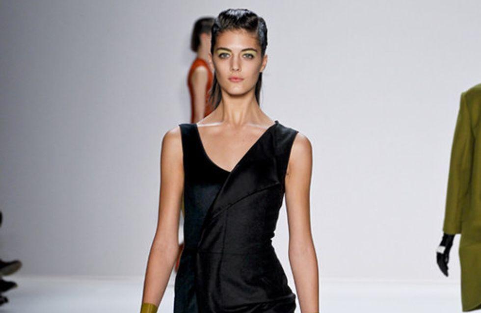 Narciso Rodriguez auf der New York Fashion Week H/W 2012/13