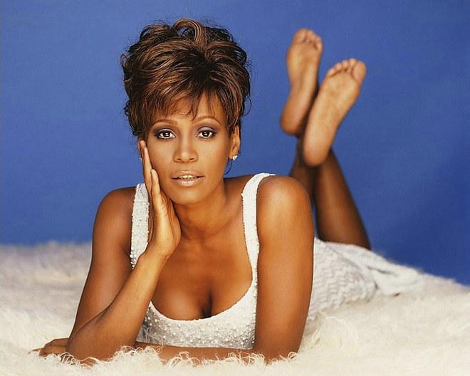 Addio, Whitney Houston