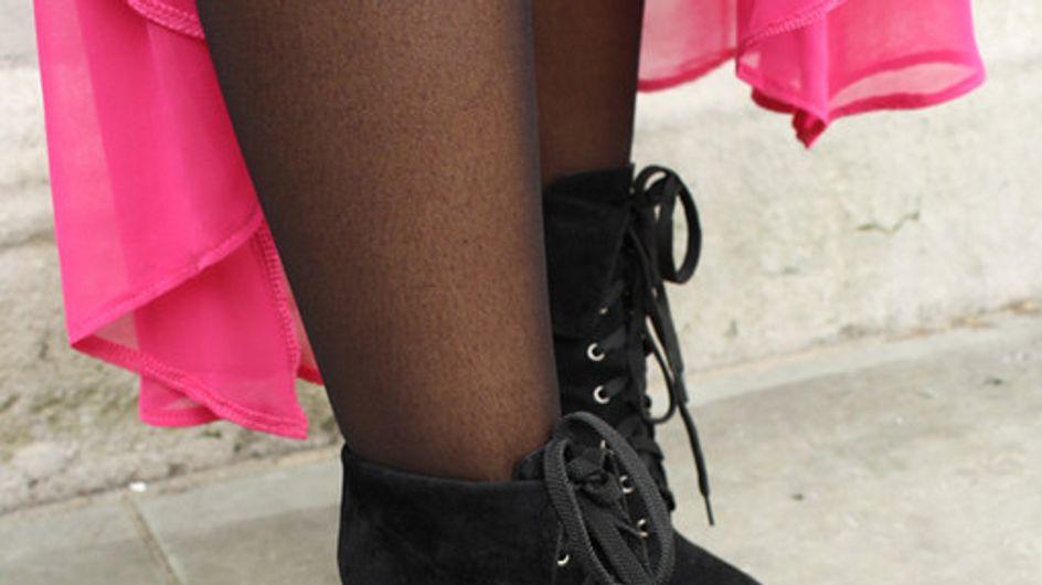 Shoe - Street Style