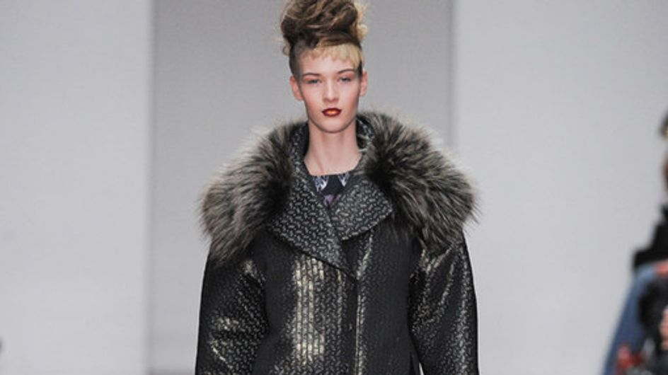Jean Pierre Braganza autumn/winter 2012-2013