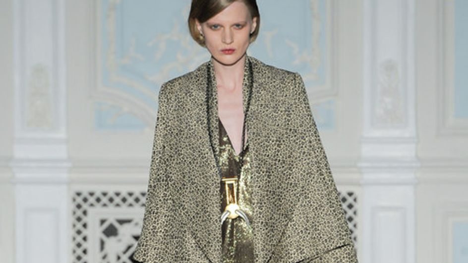 Maria Grachvogel autumn/winter 2012-2013