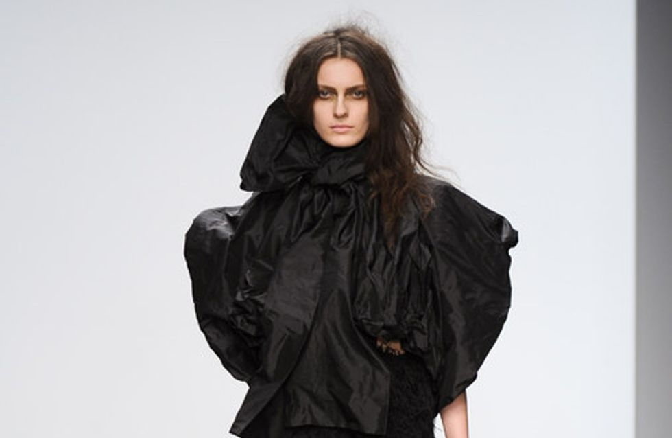 John Rocha autumn/winter 2012-2013