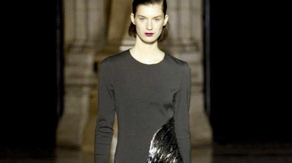 Nicole Farhi - London Fashion Week Otoño Invierno 2012