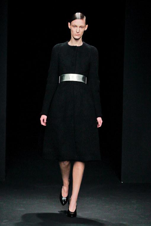 Calvin Klein autunno/inverno 2012/2013