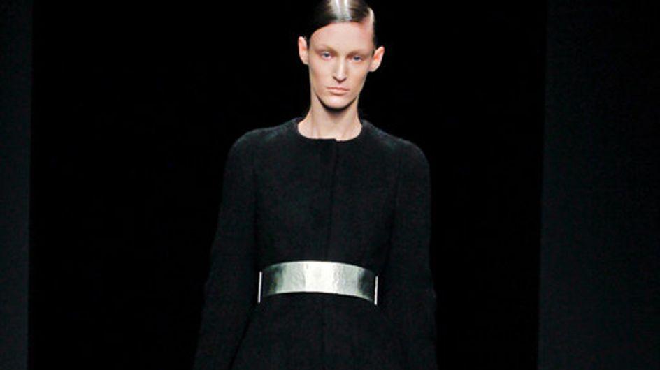 Calvin Klein New York Fashion Week autunno/inverno 2012/2013