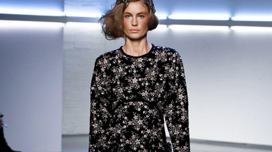 Rodarte New York Fashion Week autunno/inverno 2012/2013