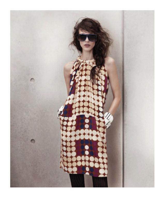 Marni at H&M: la collezione