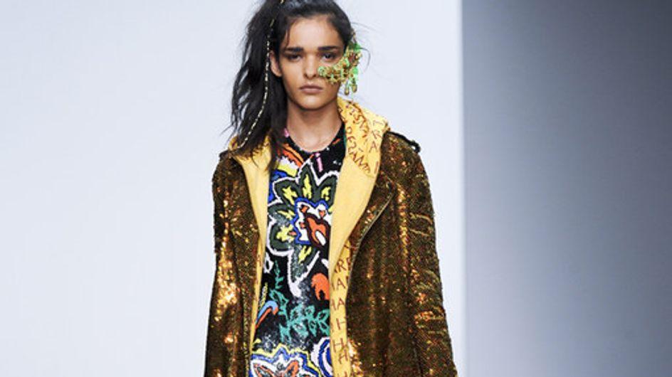 Ashish London Fashion Week Autumn Winter 2012 2013