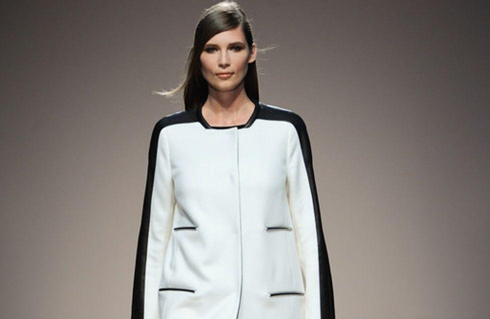 Elena Mirò Milan Fashion Week autumn/winter 2012-2013