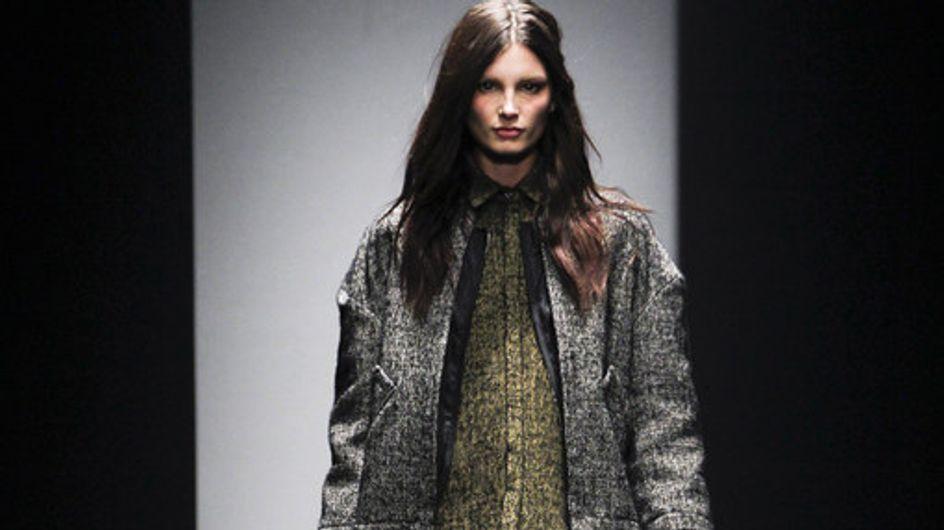 N21 Milan Fashion Week autumn/winter 2012-2013