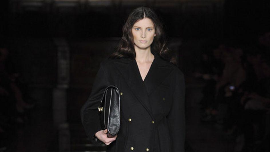 Scognamiglio - Milan Fashion Week Otoño Invierno 2012