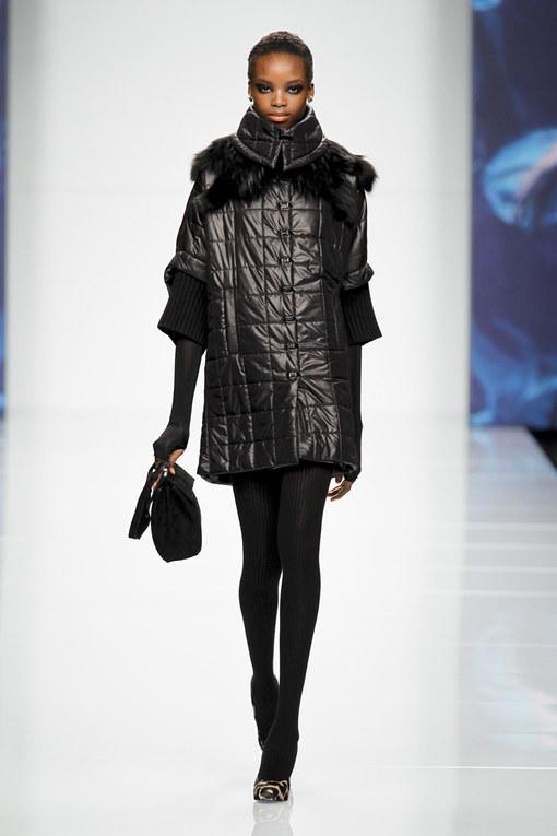 Sfilata Roccobarocco autunno inverno 2012-2013 - Milano Moda Donna