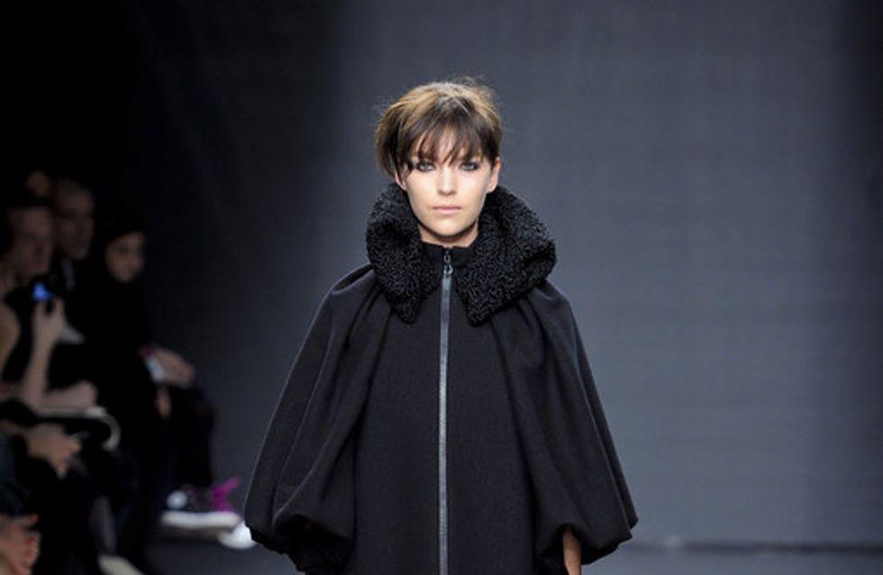 Jo No Fui Milan Fashion Week autumn/winter 2012-2013