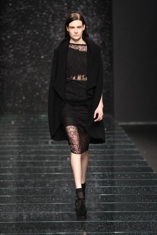 Sfilata Anteprima autunno inverno 2012-2013 - Milano Moda Donna