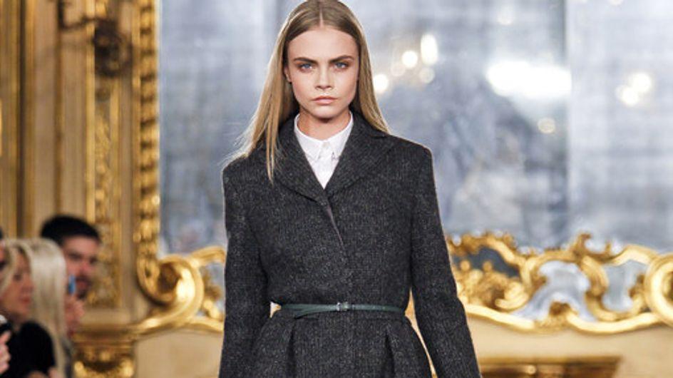 Les Copains Milan Fashion Week autumn/winter 2012-2013