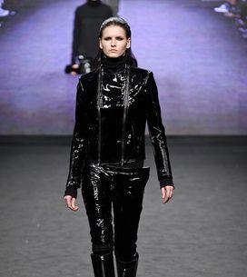 C'N'C Costume National Milan Fashion Week autumn/winter 2012-2013