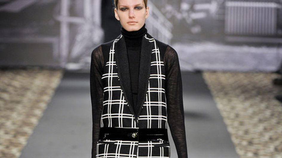 Just Cavalli Milan Fashion Week autumn/winter 2012-2013