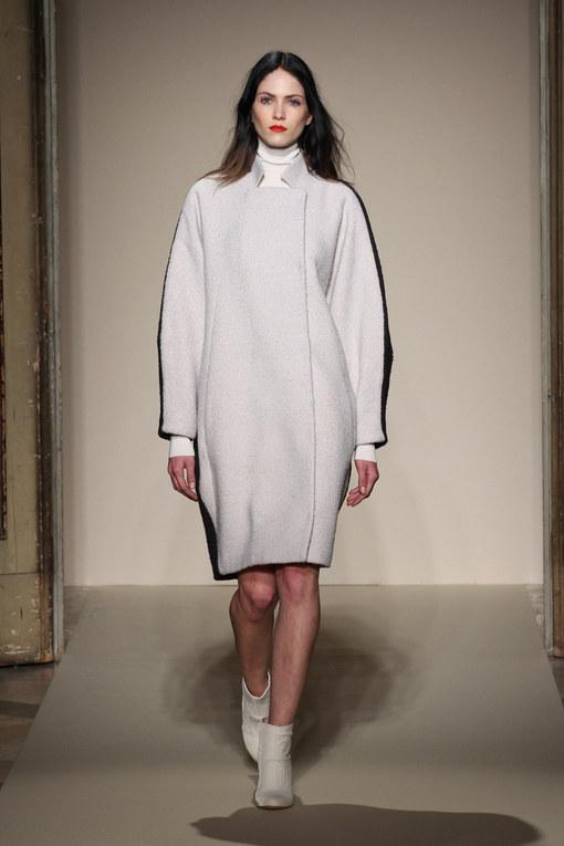Sfilata Gabriele Colangelo autunno inverno 2012-2013 - Milano Moda Donna