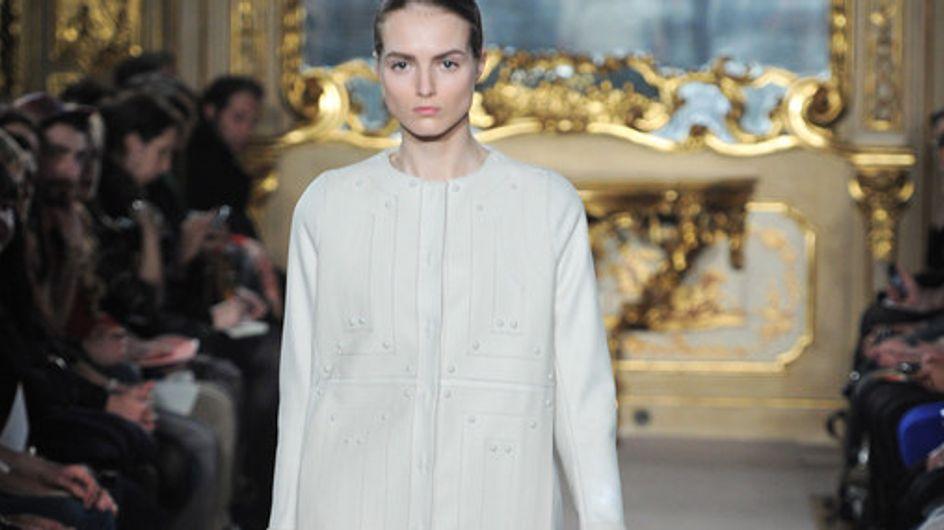 Marco de Vincenzo Milan Fashion Week autumn/winter 2012-2013