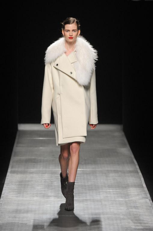 Sfilata Sportmax autunno inverno 2012-2013 - Milano Moda Donna