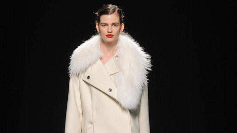 Sportmax Milan Fashion Week autumn/winter 2012-2013