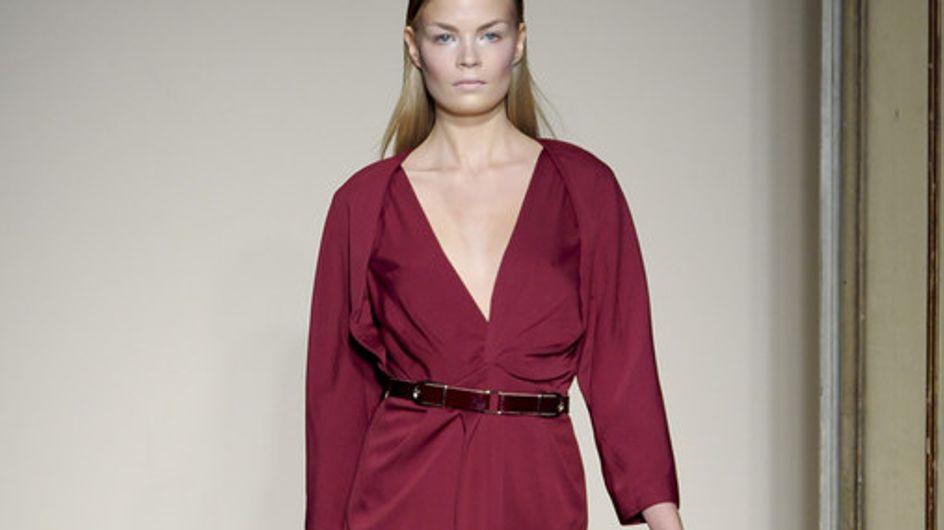 Silvio Betterelli Milan Fashion Week autumn/winter 2012-2013