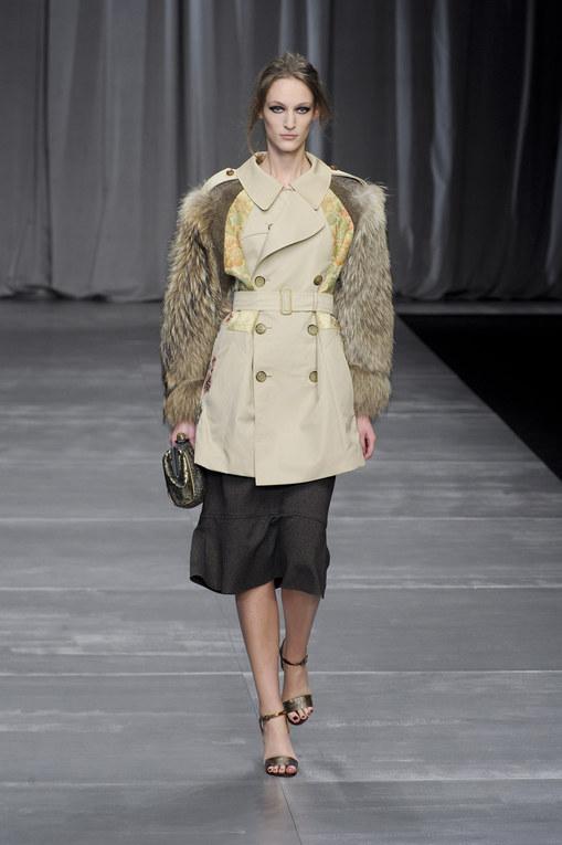 Sfilata Antonio Marras autunno inverno 2012-2013 - Milano Moda Donna
