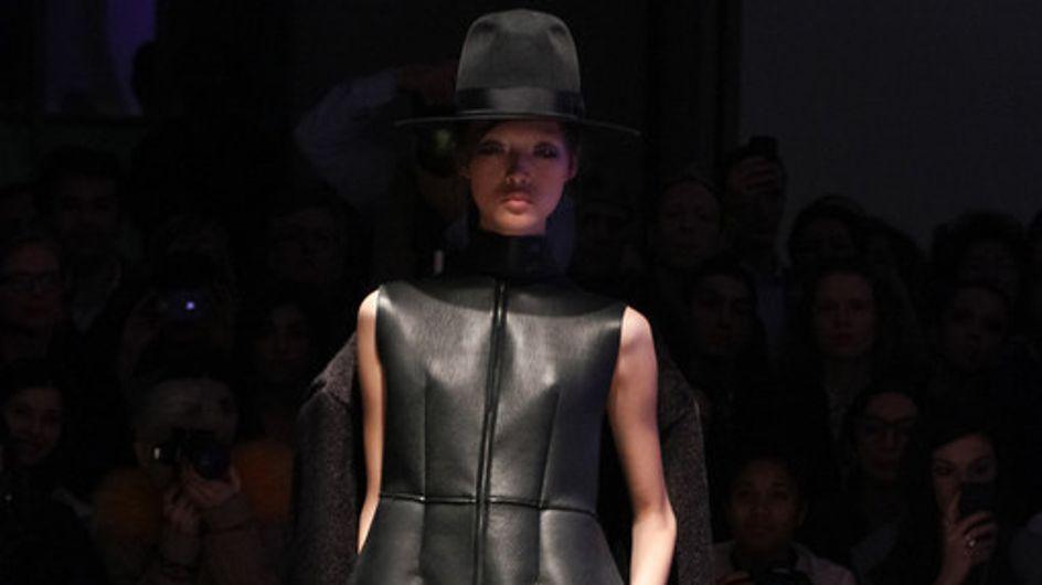 Ter et Bantine Milan Fashion Week autumn/winter 2012-2013