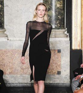Emilio Pucci Milan Fashion Week autumn/winter 2012-2013