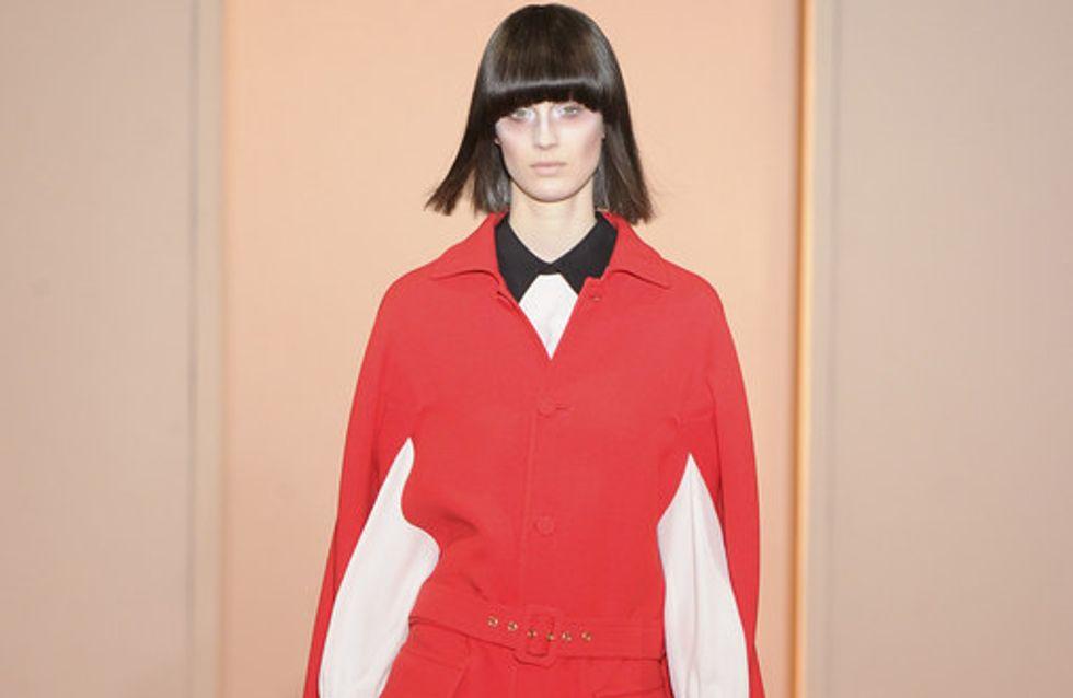 Marni - Milan Fashion Week Otoño Invierno 2012