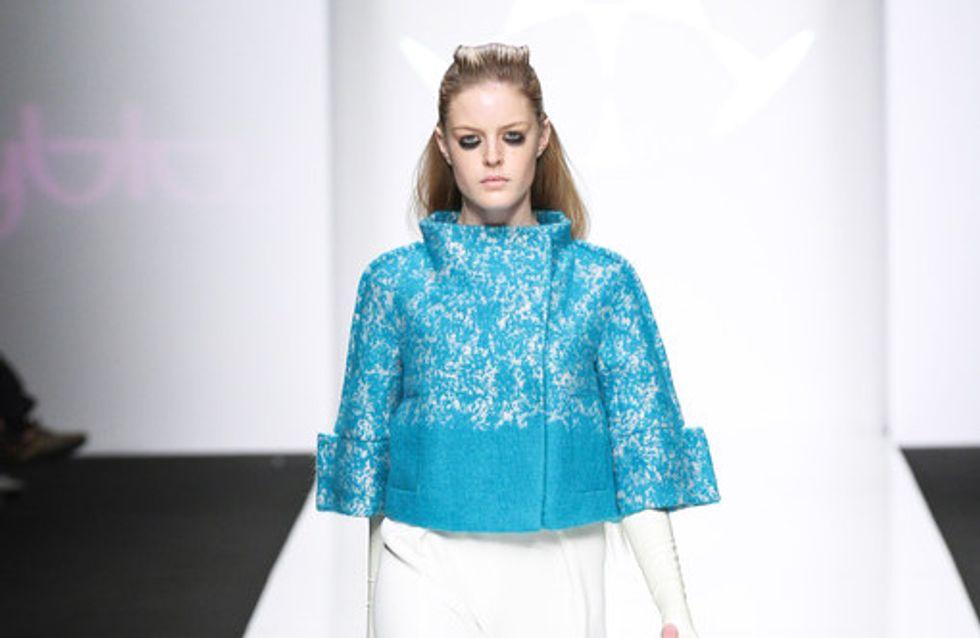 Byblos Milan Fashion Week autumn/winter 2012-2013