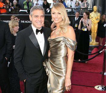 Oscar 2012, il tappeto rosso