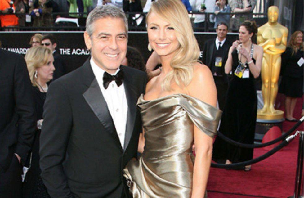 Oscars 2012: Diese Stars glänzten auf dem roten Teppich