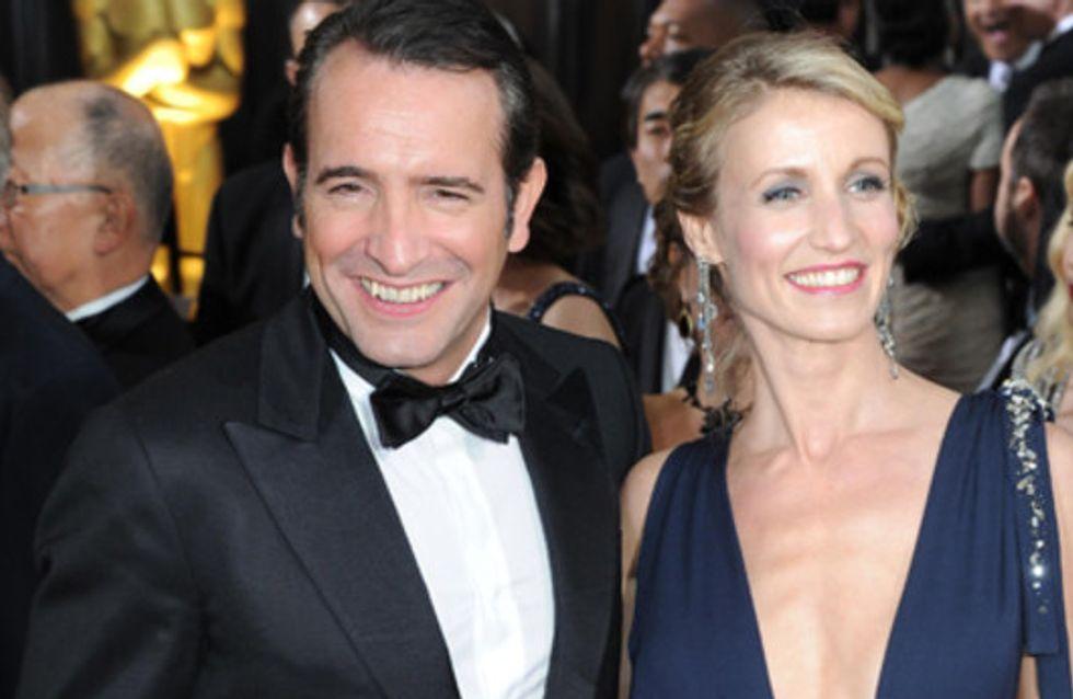 Oscars 2012 : tous les looks du tapis rouge