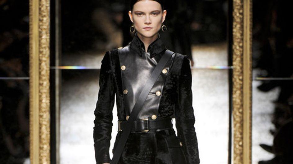 Salvatore Ferragamo Milan Fashion Week autumn/winter 2012-2013
