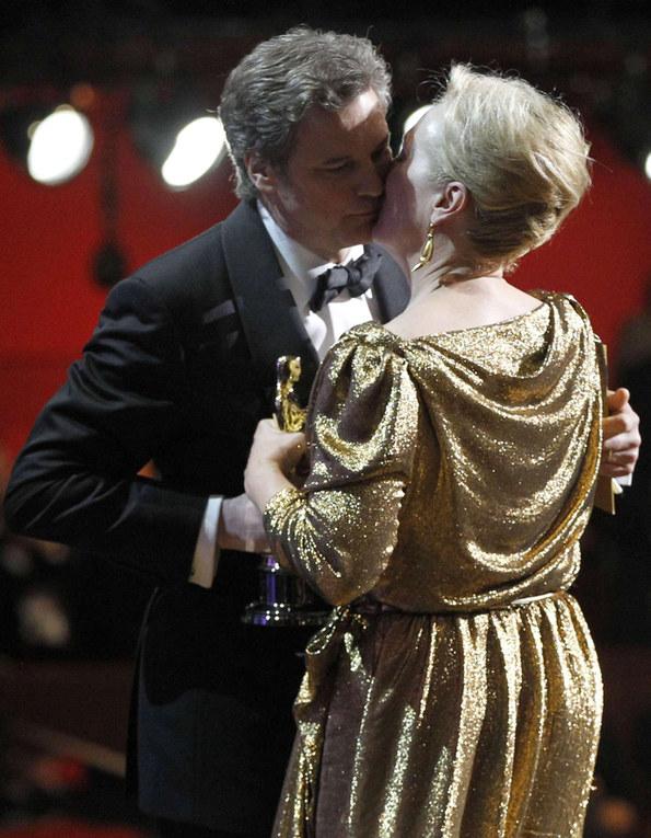 Oscar 2012. Le Premiazioni