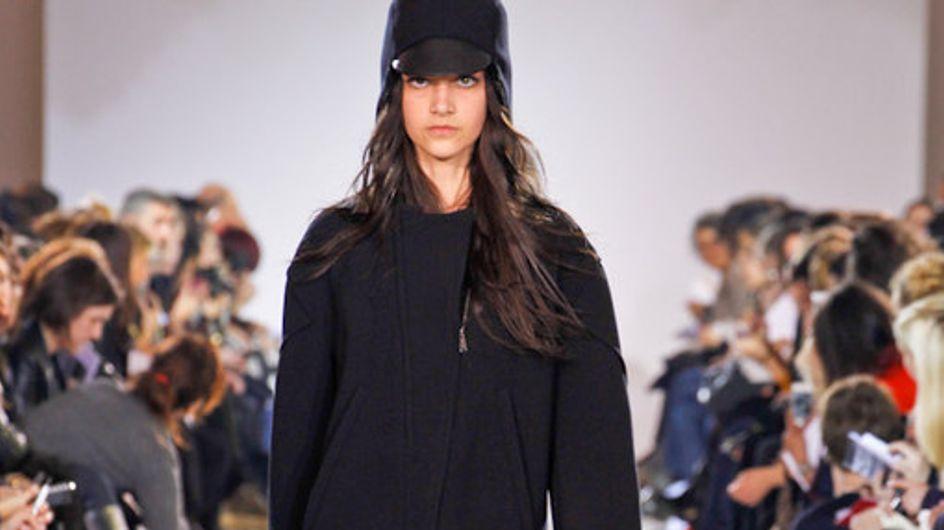 Felipe Oliveira Baptista Paris Fashion Week autumn/winter 2012-2013
