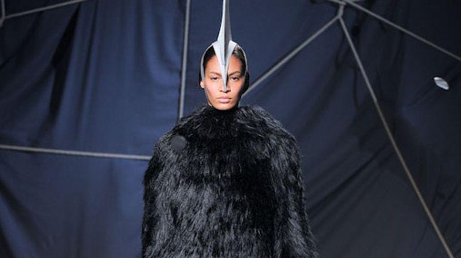 Gareth Pugh - Paris Fashion Week Otoño Invierno 2012