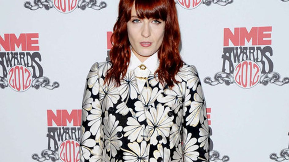 NME Awards Pictures
