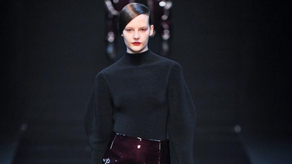 Guy Laroche auf der Fashion Week Paris H/W 2012/13