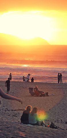 Hawaii: un paraíso de surf, playas y ocio