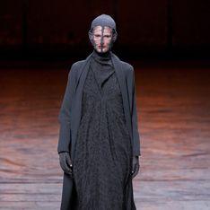 Rick Owens, spectacle de la mode